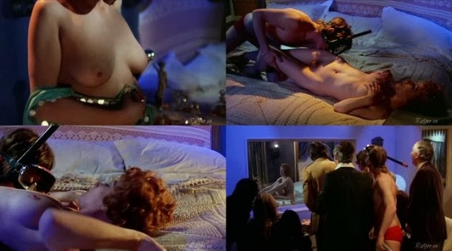 Rageroo Maggie Wright Confessions Of A Pop Performer 01 - NUDE DIANE KRUGER & MAGGIE WRIT