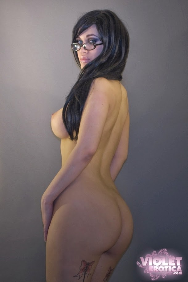 violet doll 13 - NUDE MODELS : HOT AND SENSUAL FOR MEN
