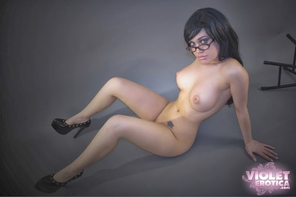 violet doll 9 - NUDE MODELS : HOT AND SENSUAL FOR MEN