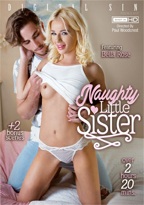 Naughty Little Sister 2017 XXX - Porn Movies Naughty Little Sister (2017) XXX