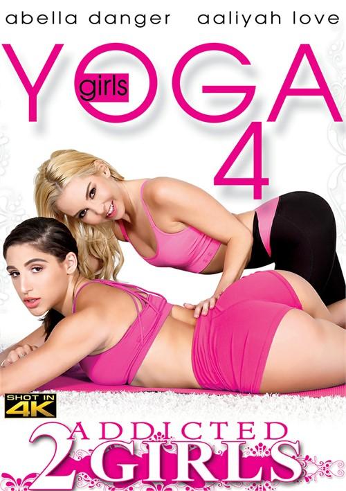 Porn Video Yoga Girls 4 2017 XXX - Porn Video Yoga Girls 4 (2017) XXX