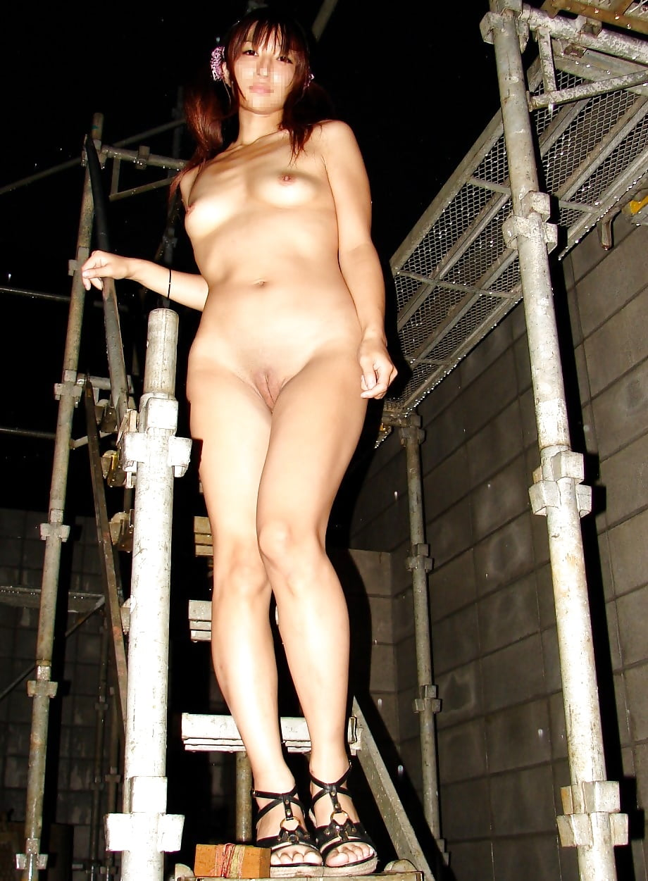 Japanese Amateur Outdoor Part 1 17 - Collection Japanese Amateur Outdoor Nude