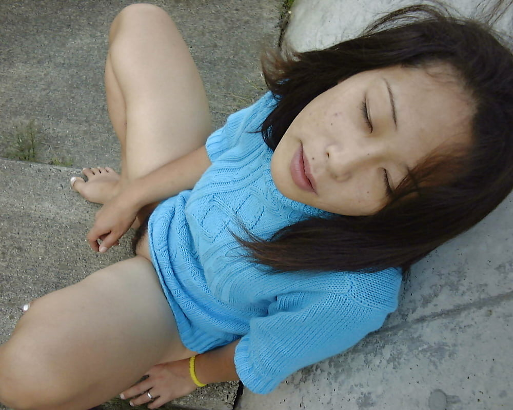Japanese amateur outdoor 12 - 25 Collectio Japanese amateur outdoor