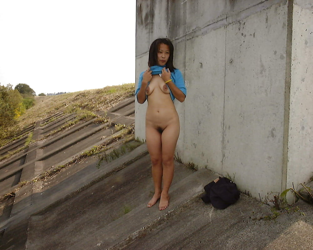 Japanese amateur outdoor 13 - 25 Collectio Japanese amateur outdoor