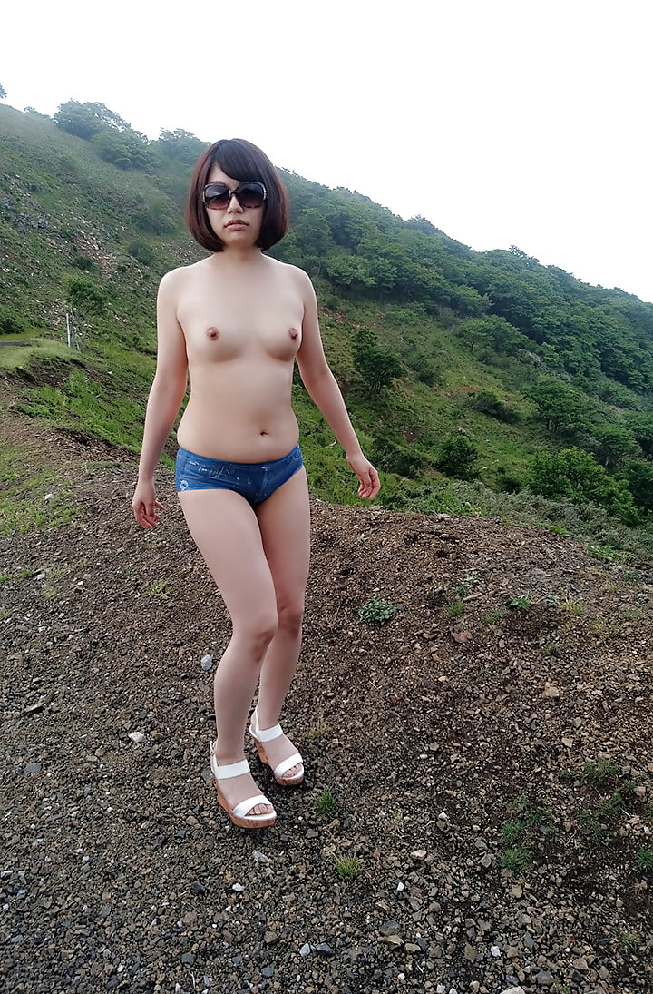 Japanese amateur outdoor 17 - 25 Collectio Japanese amateur outdoor