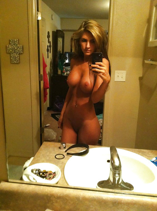 Real Girl Love Nude Selfie With Iphone 1 6 - Real Girl Love Nude Selfie With Iphone Part 1