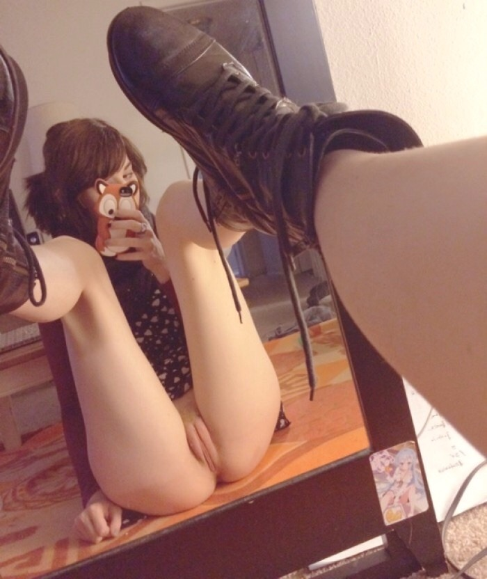 Real Girl Love Nude Selfie With Iphone Part 2 48 - Real Girl Love Nude Selfie With Iphone Part 2