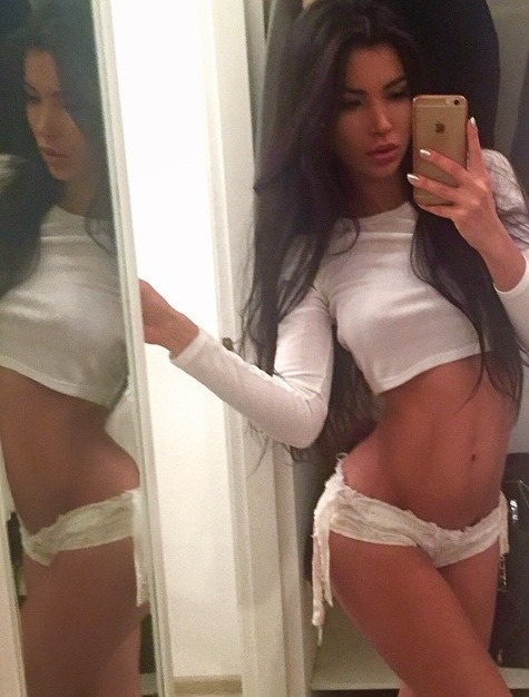 Real Girl Love Nude Selfie With New Iphone 7 20 - 61 Real Girl Love Nude Selfie With New Iphone Part 7