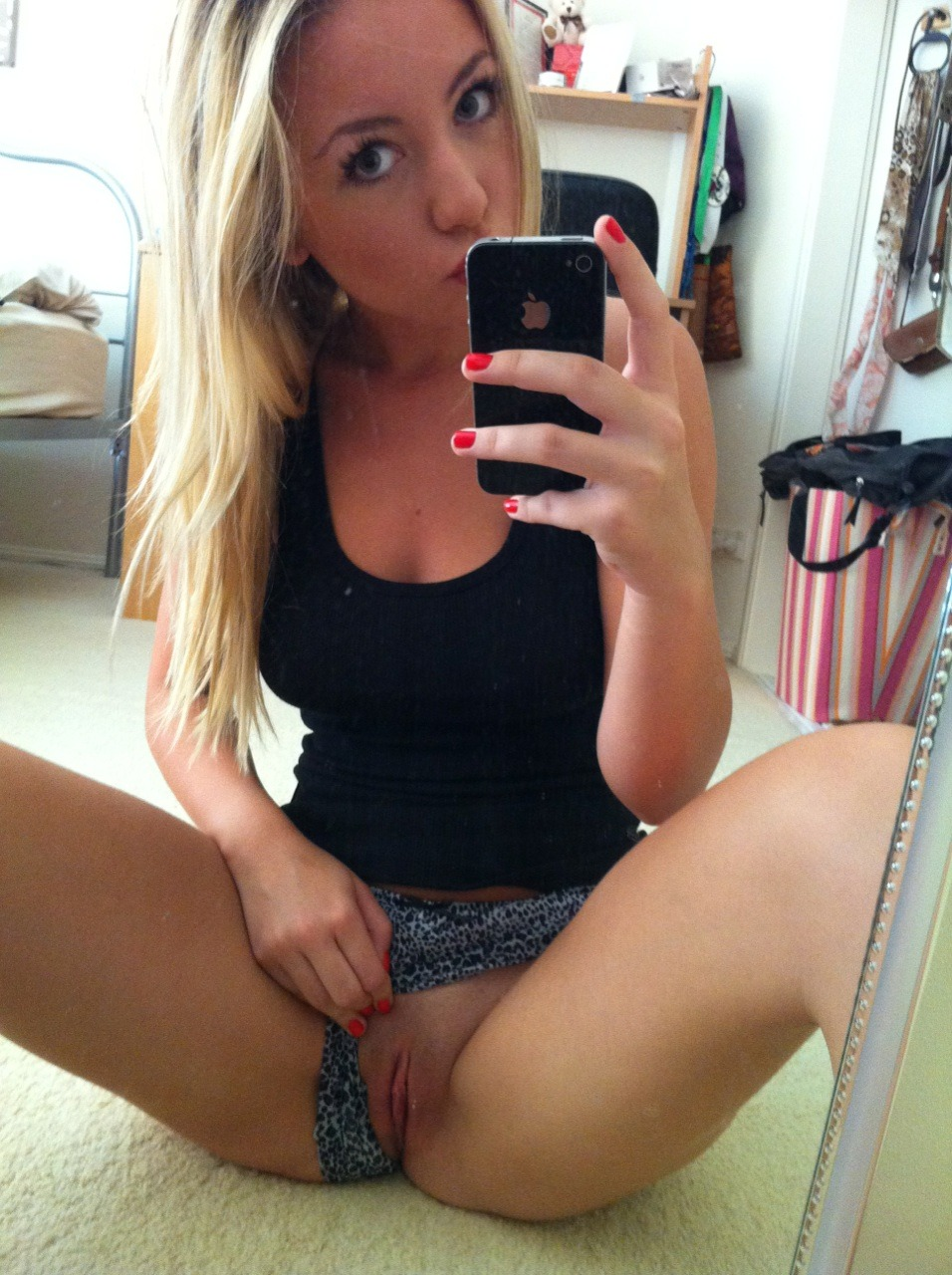 Real Girl Love Nude Selfie With New Iphone 7 47 - 61 Real Girl Love Nude Selfie With New Iphone Part 7