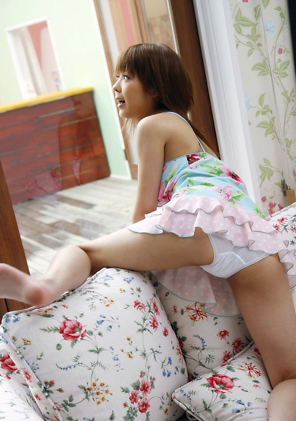 Sakurako sexy Asian teen is cute shows Body 8 - Sakurako sexy Asian teen is cute shows Body