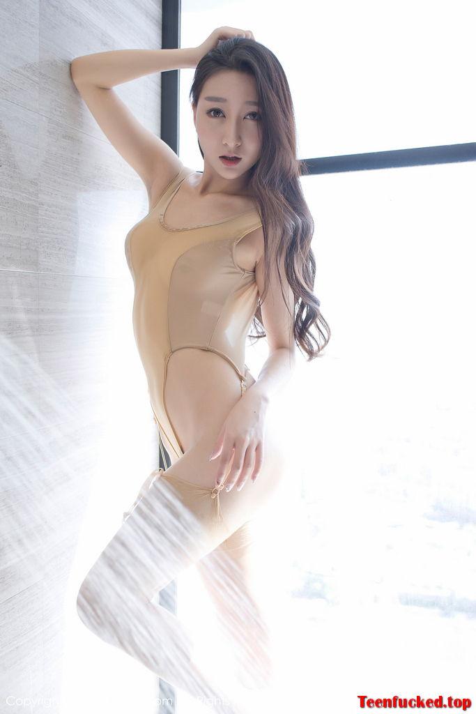 XiuRen No.743 Model Zhao Xi Er 11 - XiuRen No.743 Model 赵熙儿 (Zhao Xi Er)