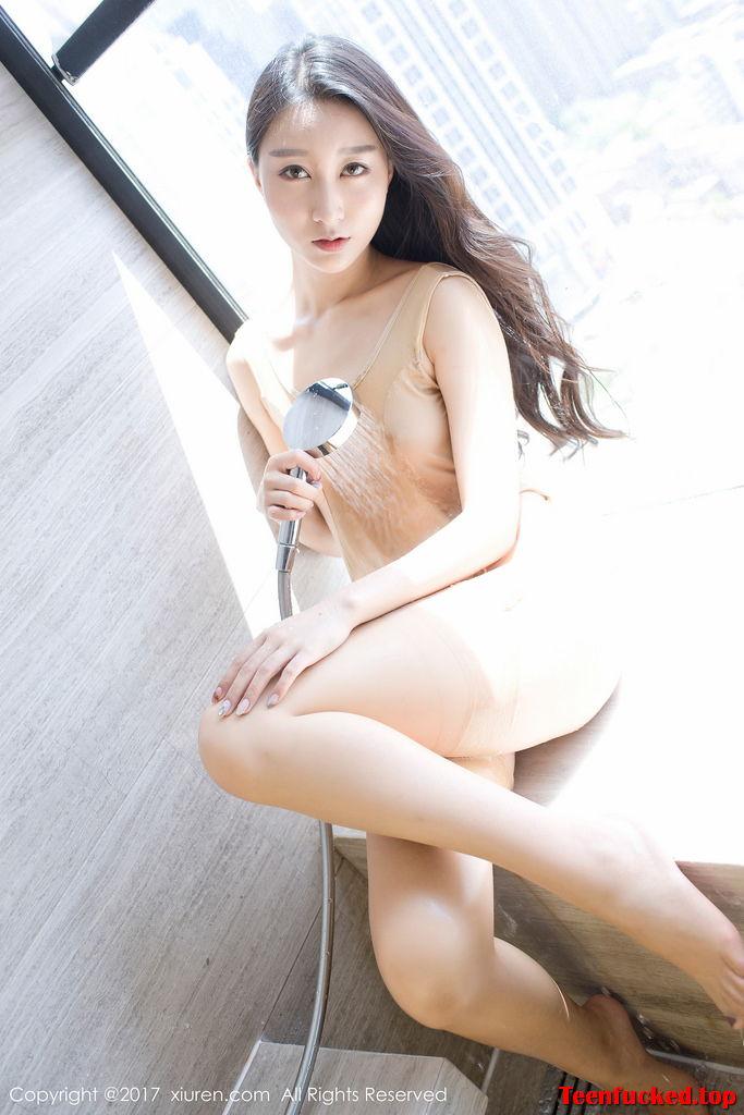 XiuRen No.743 Model Zhao Xi Er 8 - XiuRen No.743 Model 赵熙儿 (Zhao Xi Er)