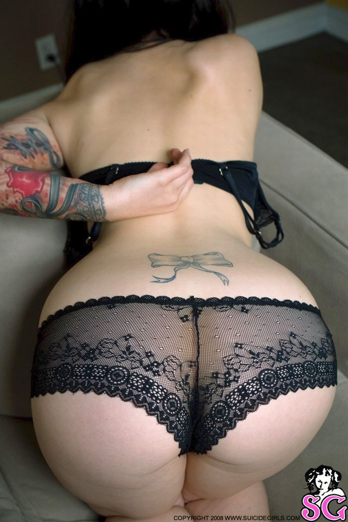 suicide girls 23 - bummer suicide girl nude Tatto