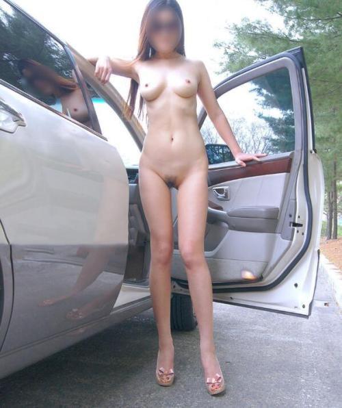 9Hvl9q3tW4Q - 10 pics Nude asian Girl public 2018
