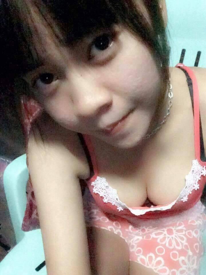 Asian Teen Malay Girl Selfie Nude Show Hair Pussy 2018-2149
