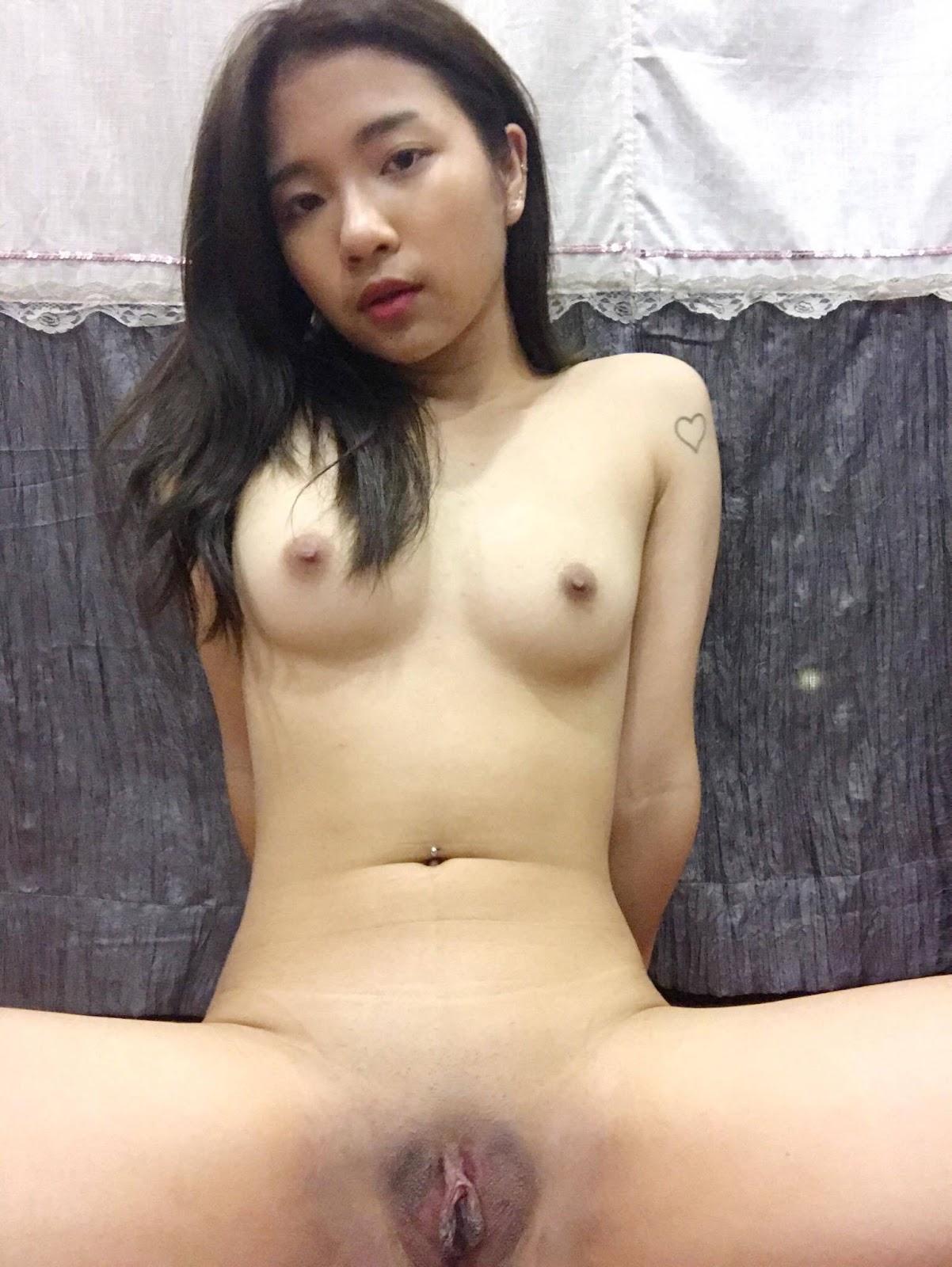 Asian Nudes Show