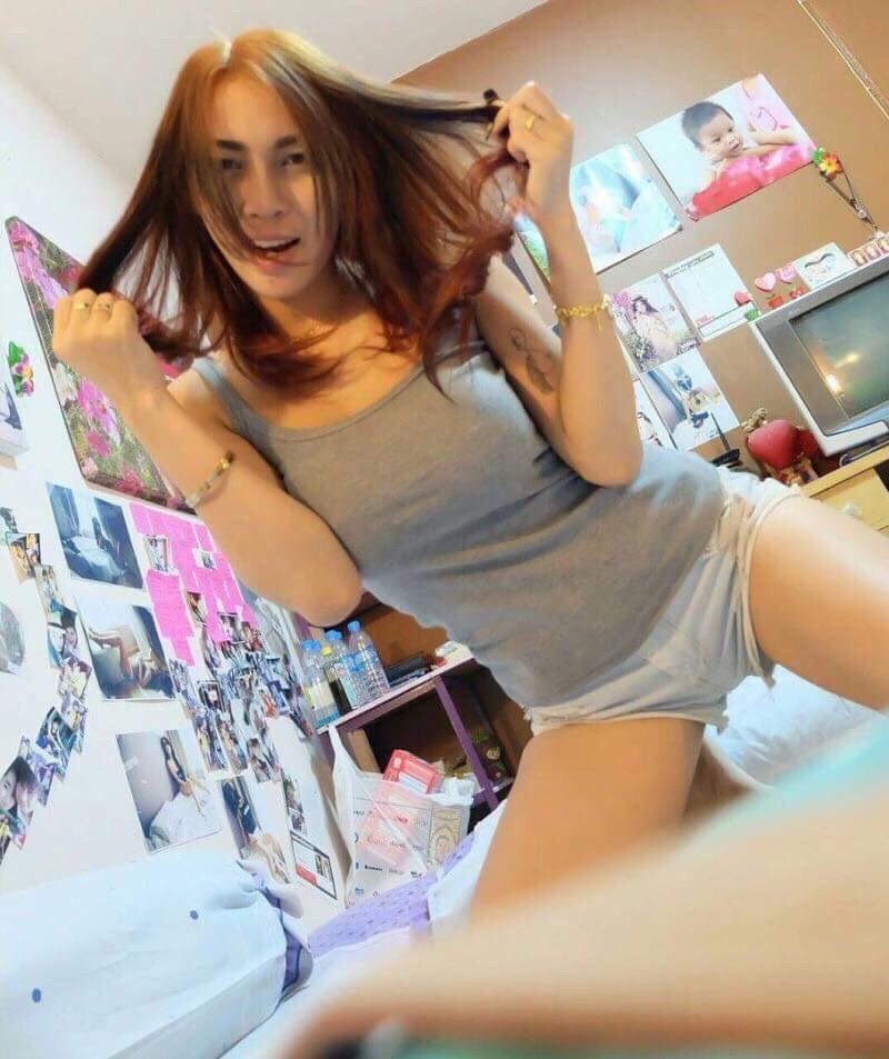 525087F7 AC68 409F A021 22FA873A7BE4 - Hot cute girl selfie tits at home 2019