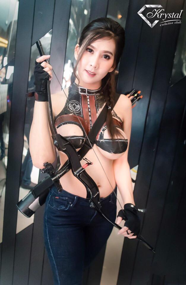 1A4F747A 3127 4295 8A15 F285B21CA796 - Sexy hot avengers girl hot asian girl sexy 2019