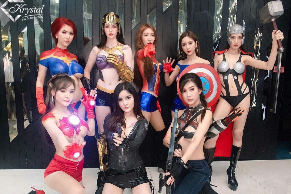 95B92C73 5879 4875 AD9E 6B0B23E5B87F - Sexy hot avengers girl hot asian girl sexy 2019