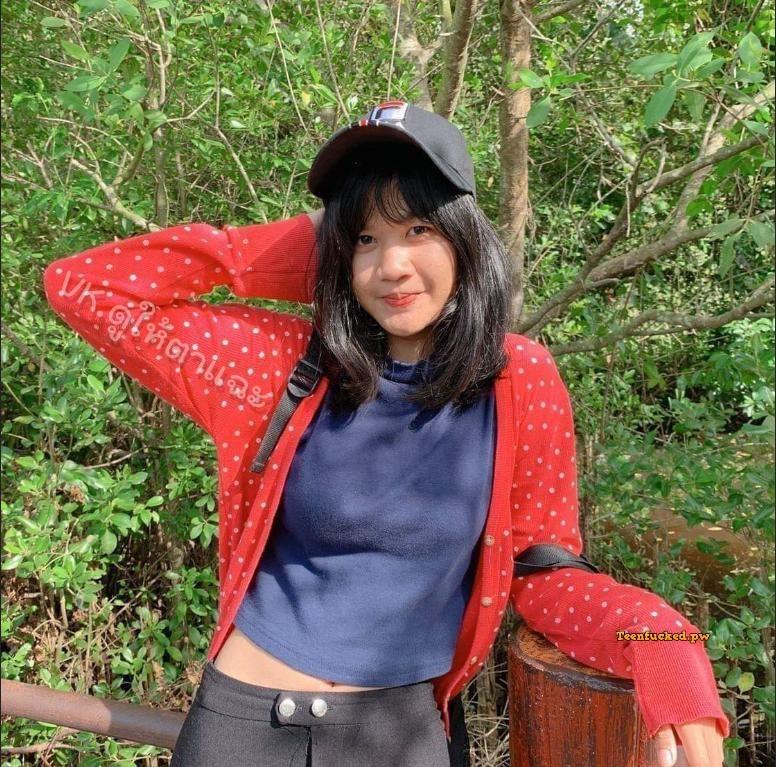 0bR mjbiYto wm - Young thai girl selfie nude 2020