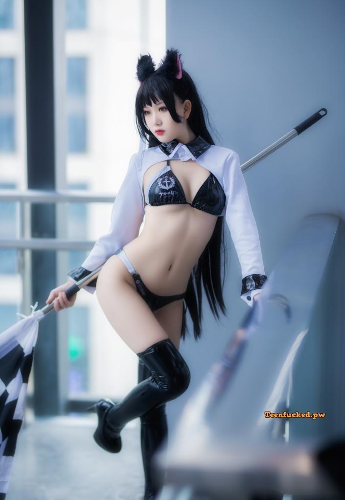 IMG 20200106 071657 012 wm - Sexy hot chinese cosplay girl like anime 2020
