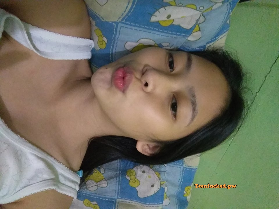 KyDbwGNp35Q wm - Asian teen selfie nude stay at home 2020