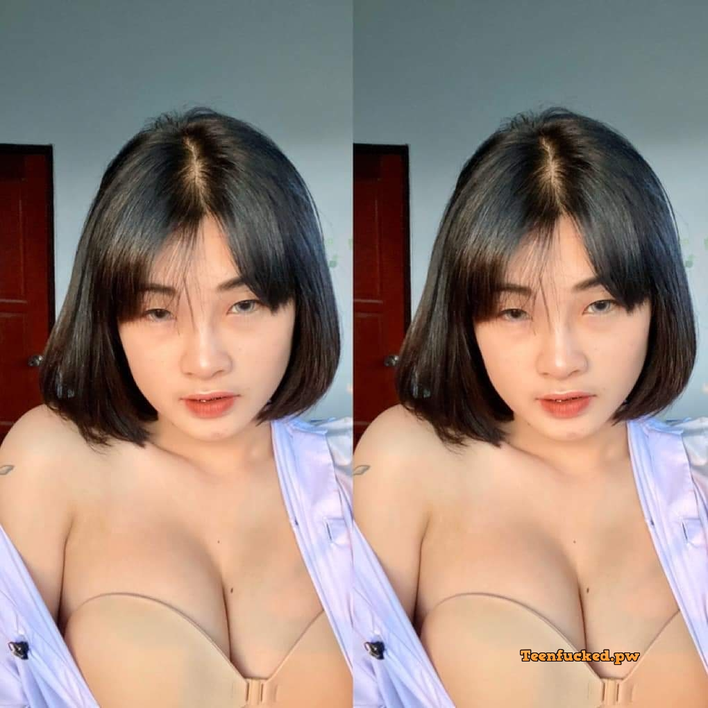 Mo0bw Awq6I wm - Beautiful sexy thai girl selfie hottes nude big tits 2020