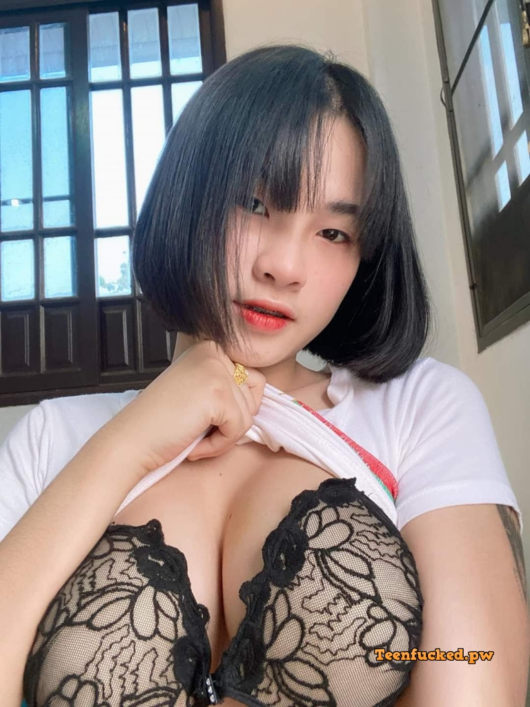 do0x4TqT4IU wm - Beautiful sexy thai girl selfie hottes nude big tits 2020