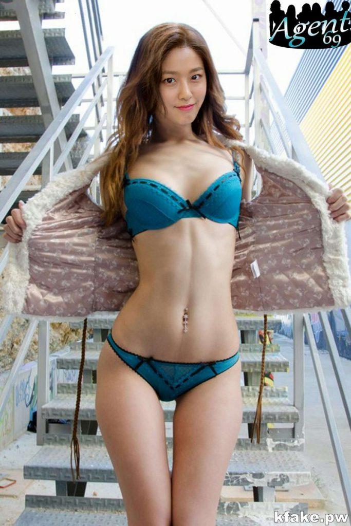 aoa seolhyun kpop fake nude 683x1024 - aoa – seolhyun kpop fake nude