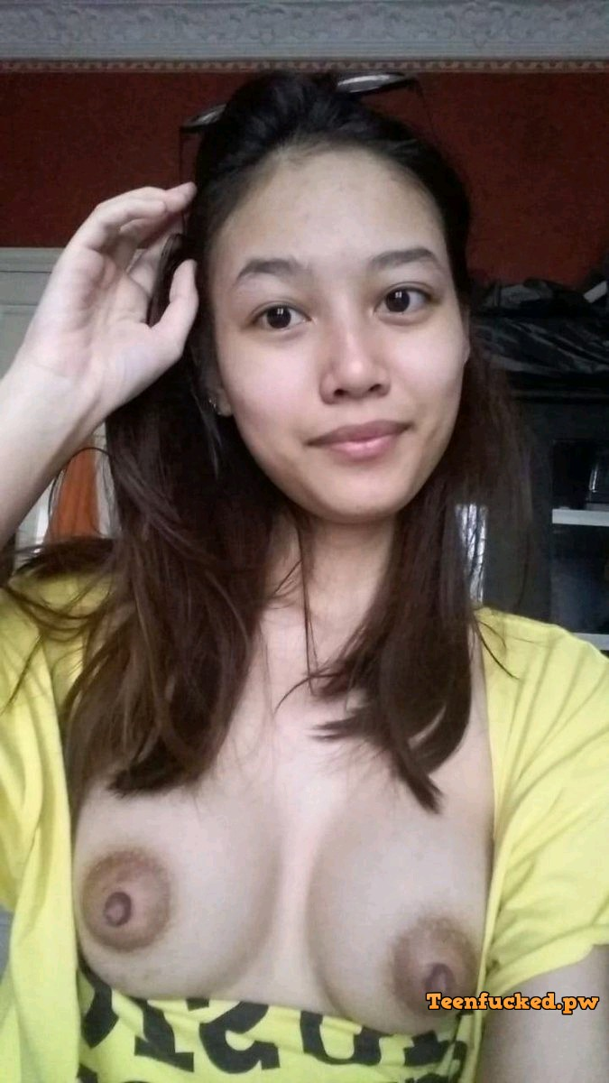 dvy6okSiCog wm - Asian girl selfie tits for boyfriend 2020