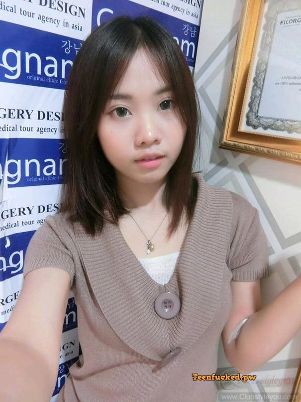 BG aEBYyTBY wm - Pretty asian teen sexy pose photo 2020