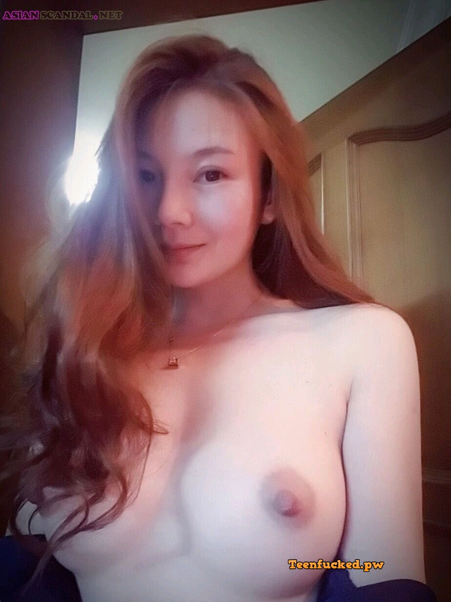DAJZZNVMawA wm - Cute asian girl selfie big tits very hot 2020