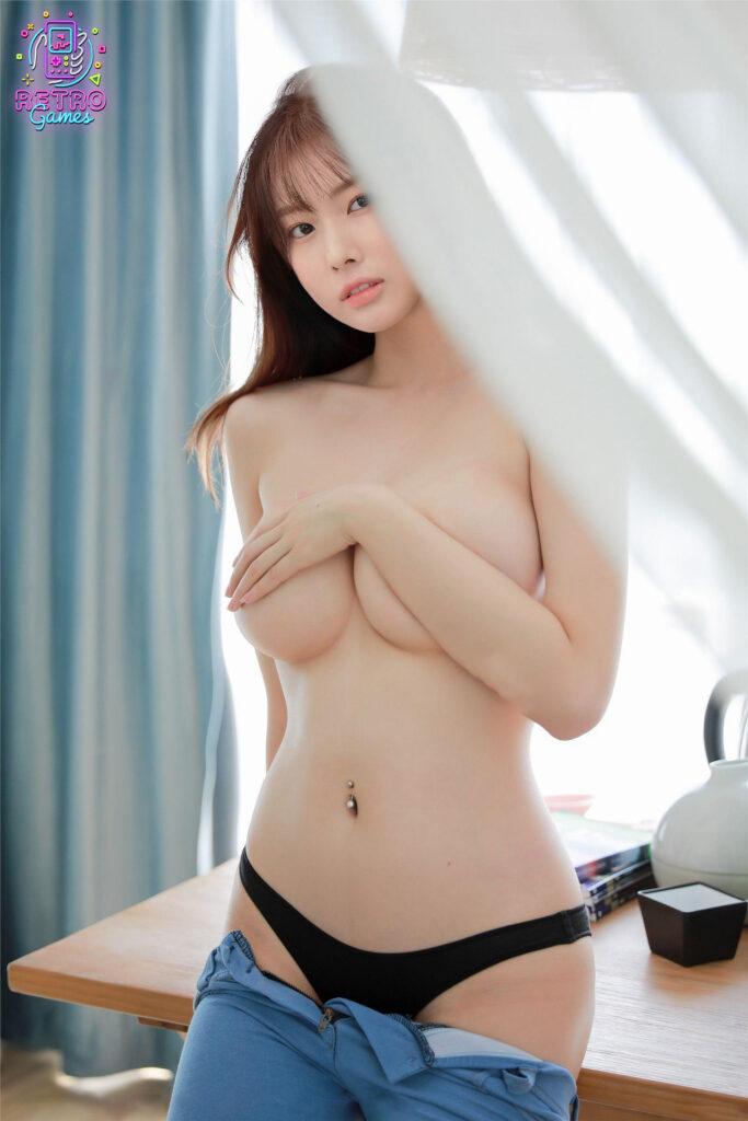 Kang Hyewon nude Cfapfakes 1 683x1024 1 - 24 Izone · Kang Hye Won nude fake