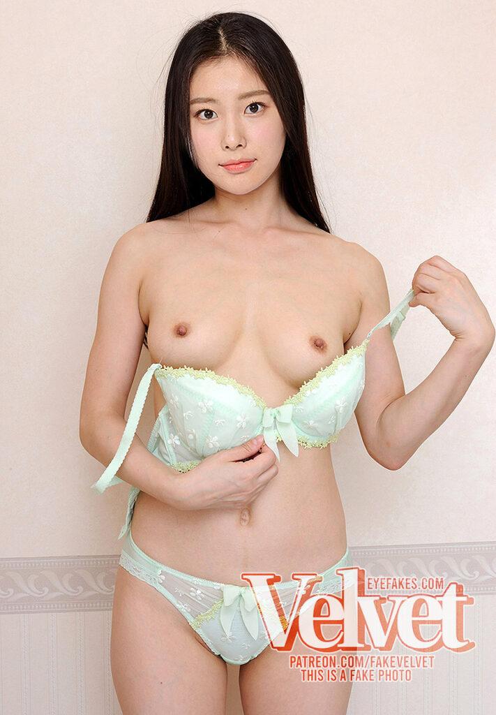 Kang Hyewon nude Cfapfakes 1 711x1024 2 - 24 Izone · Kang Hye Won nude fake