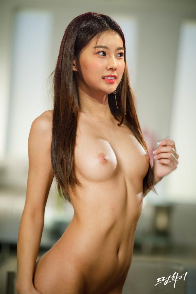 Kang Hyewon nude Cfapfakes 683x1024 1 - 24 Izone · Kang Hye Won nude fake