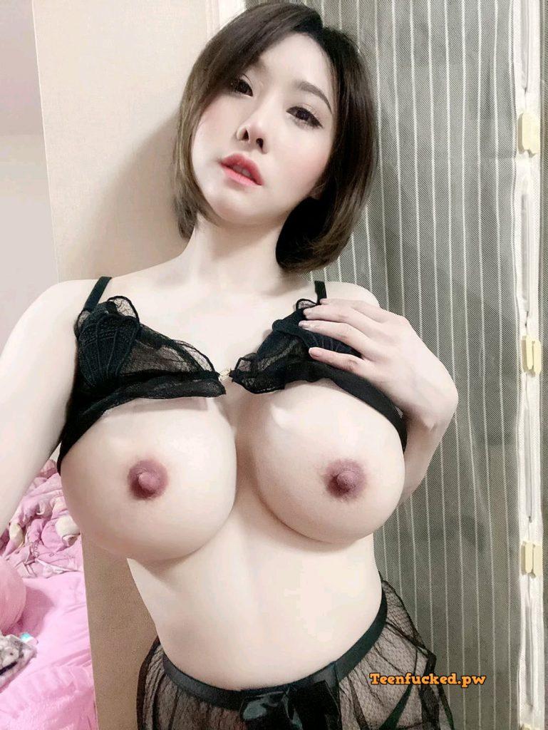 mtn1CqNb 8g wm 769x1024 - Hot asian girl big tits selfie show pussy 20202 new