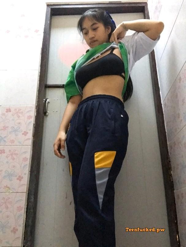 1i5OACMcBCc wm - Fans kpop Asian teen selfie nude show big tits n pussy 2021