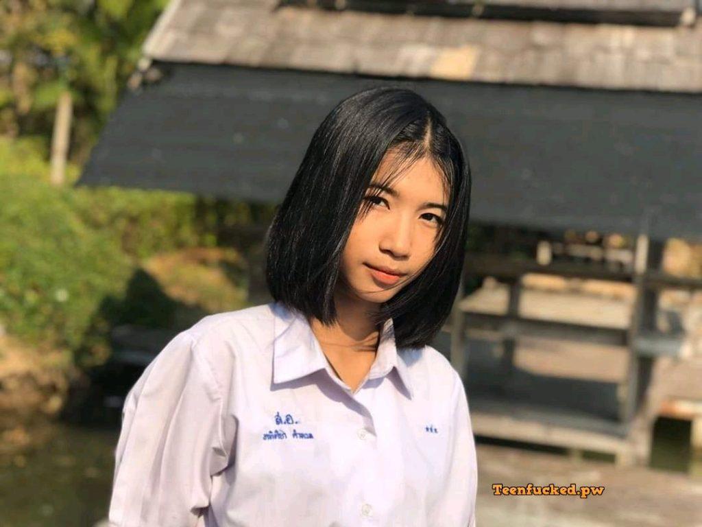 AtcPBkWwMT4 wm 1024x768 - Abg sekolah thailand bugil telanjang pamer memek 2021