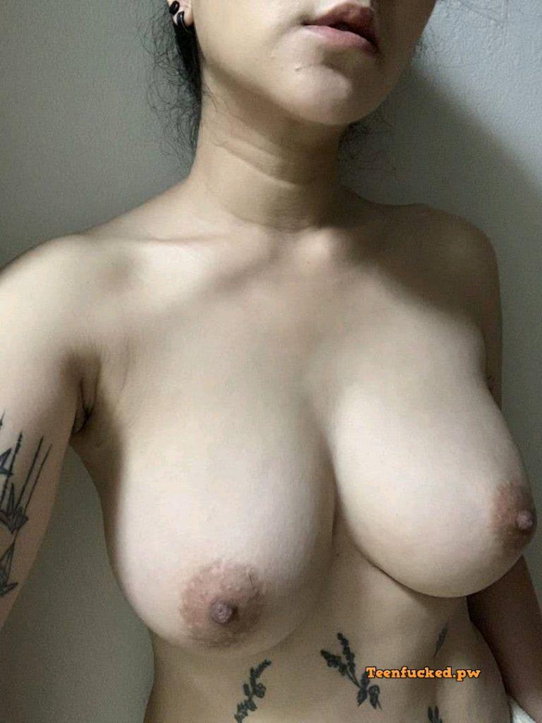 mk bHRK  o wm 768x1024 - Hot married woman selfie nude big tits 2021