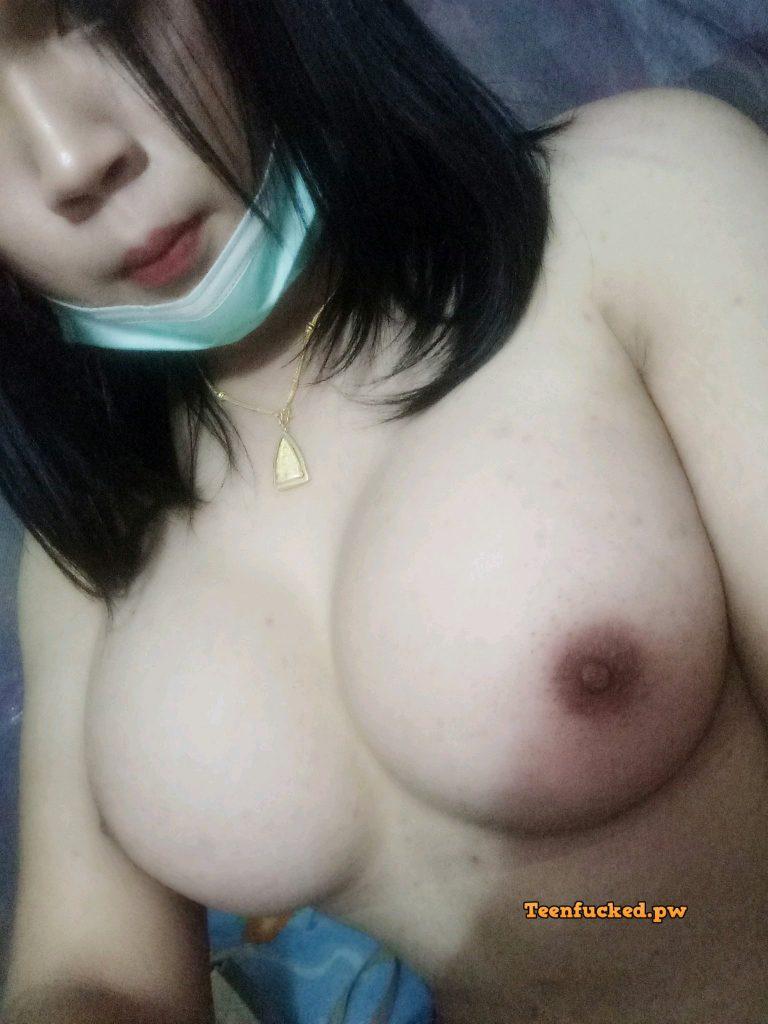ovO1zz3Y7Is wm 768x1024 - Asian girl big tits boobs hot 2021