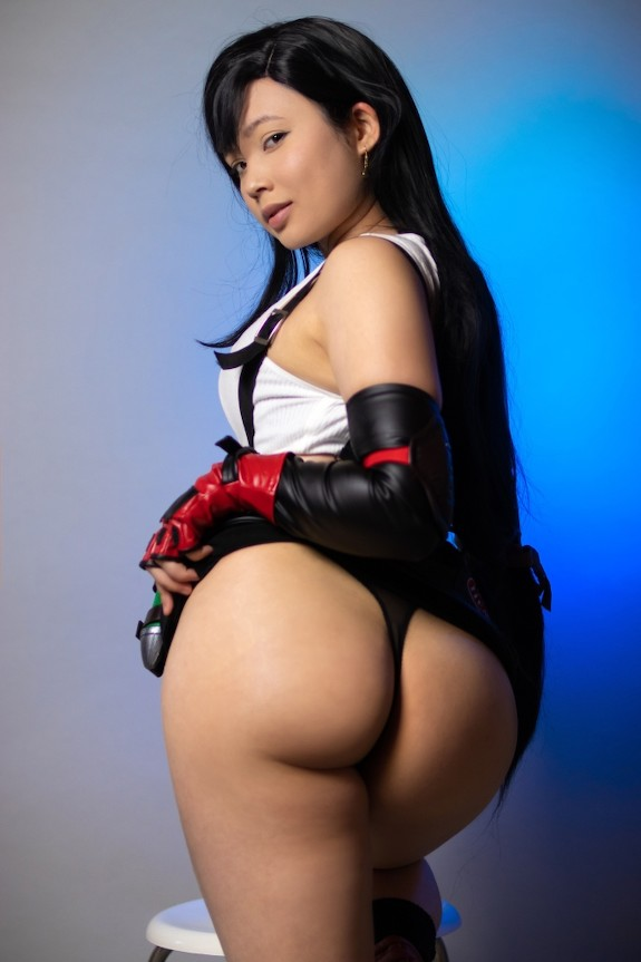 DIRTY COSPLAY 5 - DIRTY COSPLAY