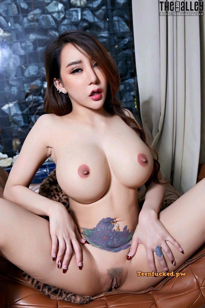MCTDQcyxPnE wm 682x1024 - Beauty Thai model big tits hot pussy